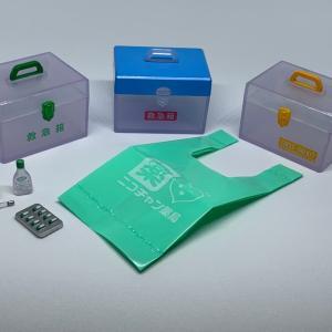 Θ お薬と救急箱