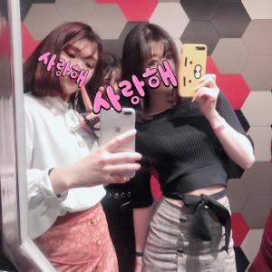 2020.2/7-2/12♡Seoul