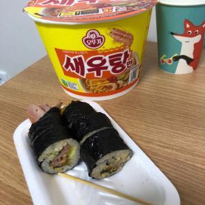 [新沙]行列の出来る人気店⁉︎に並ばず♡ソウルでも餃活