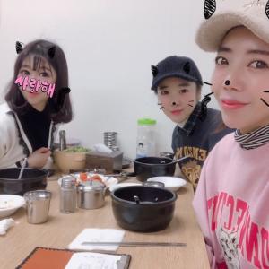 [梨大/新村]ショッピング戦利品♡Insta LIVEと着画レポ
