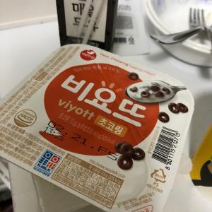 2月渡韓最終章♡仁川帰国と韓国の空港あるある?