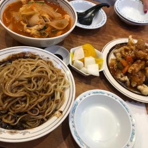 [新大久保]韓国人率も高い韓国式中華で♡胃袋渡韓