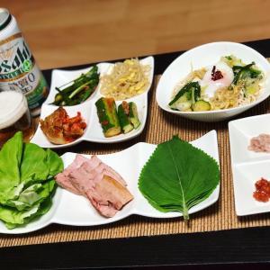 胃袋渡韓♡新大久保まで行かなくても⁉︎業務用スーパーハナマサの韓国食品