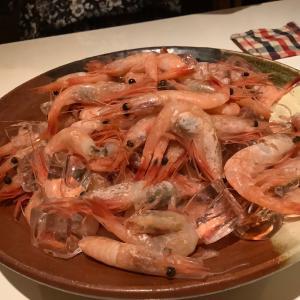 【北千住】海老好きには堪らない、海老料理専門店★Shrimp Dining EBIZO 北千住