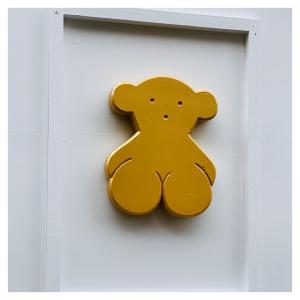 TOUS クマ好き必見な大人かわいいジュエリー@東急銀座