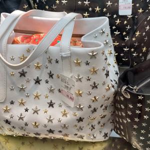 購入を考えるバッグ