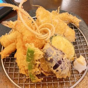 【浅草】浅草と言えば、天丼・天麩羅 サクサク美味しい天麩羅★秋光