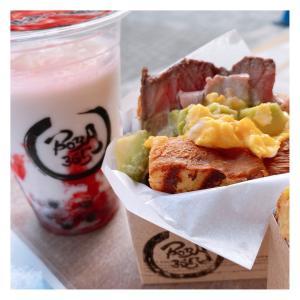 【浅草】小さくてもボリュームたっぷりフレンチトーストのサンドイッチ★BOBA365