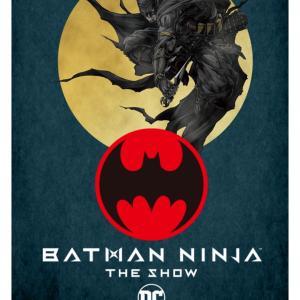【新型コロナ】ショックすぎる◇ BATMAN NINJA-THE SHOWの延期