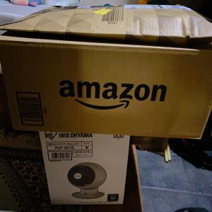 Amazon 年に一度のプライム会員大感謝祭★後2時間で終了‼️