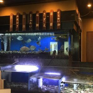 【東京】鮮度抜群な魚がオススメな海賓亭 八重洲店