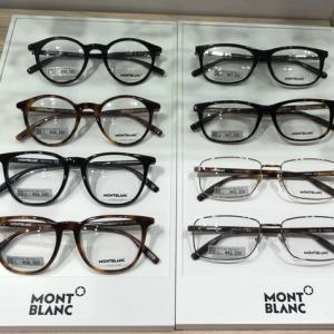 メガネもかぁモンブラン