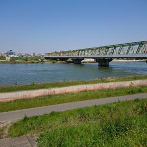 江戸川ウォーキング