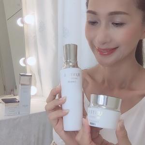 資生堂から新発売 ! 保湿力が続く美容液処方のしなやか化粧水