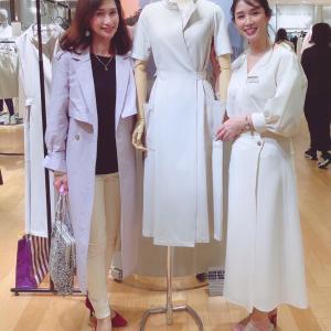 シンプルで大人上品なファッションブランド
