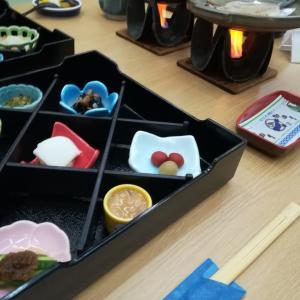 1日の始まりは朝食次第!だと思う @ かめや楽寛 伊東温泉