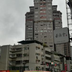 台湾 お散歩いろいろ