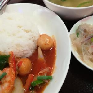 奥が深いよ、タイ料理のススメ