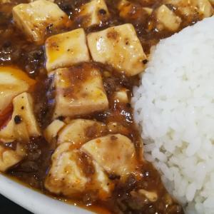 【横浜中華街】刺激的な麻婆豆腐は 超美味しい~