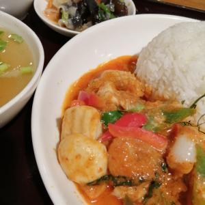 タイ料理は太らない・・・と思う