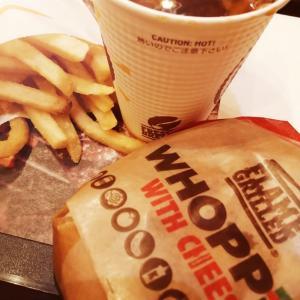 アメリカン気分なハンバーガーならコレでしょ?!
