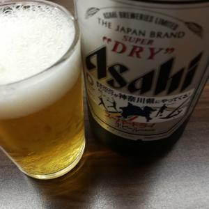 ビールと餃子 にんにくパワーで熱中症を撃退! @ 佐野金本店