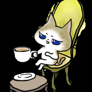お茶してるニャ&ダイソーのコスメがスゴイことに☆