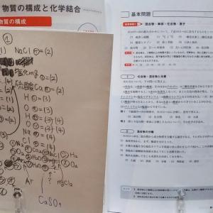 化学の問題集 バシバシ出て来るやつ ポスト 数学B
