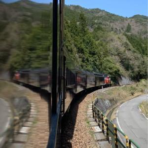 DLやまぐち号の旅〜メルヘンの客車鈍行は生きていた!