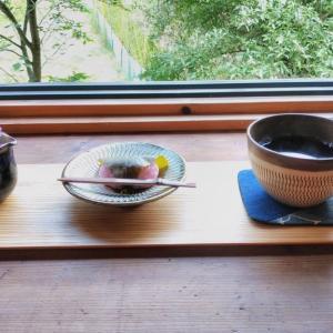 MT09 一子相伝のお茶碗を買う