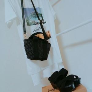 夢展望の株主優待♡クーポンコードでTシャツ&バッグ&サンダルをゲット♡被服費の節約にオススメ^^*
