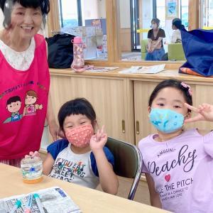 親子ものづくり体験教室を開催させていただきました(*^o^*)