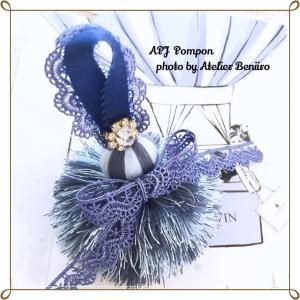 APJタッセルディプロマコース『ポンポン』&『クロア』