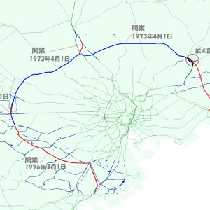 貨物専用線を走る臨時旅客列車 その2 線路は続く35