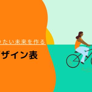 未来デザイン表のススメ【保存版】