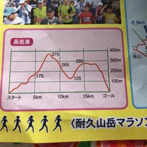 久しぶりの意図的休足【浦佐温泉耐久山岳マラソン前日】
