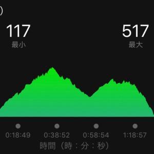 レース巧者を目指して…【浦佐温泉耐久山岳マラソン振り返り】