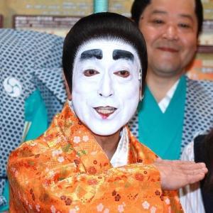 一気に中国と日本の距離を縮めた方に感謝!