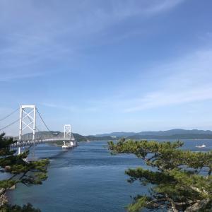 淡路島へ海鮮丼を食べに愛犬と行って来ました!