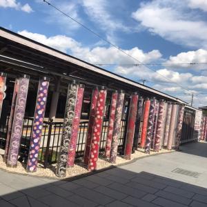 着物で歩きたい京都嵐山へ!美しすぎる場所!
