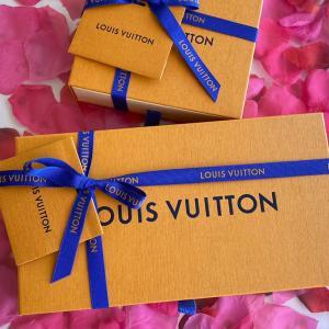 Louis Vuittonの絶対おすすめなチェーン財布♡