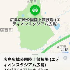 広島マスターズ陸上競技選手のケアに!