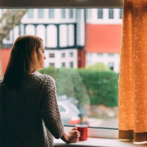 一人になりたい…でも、なりたくない