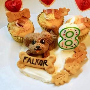 幸せのバースデーケーキ
