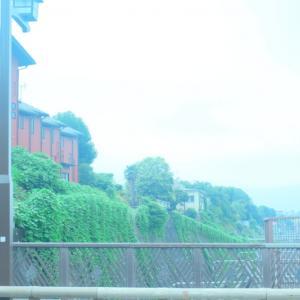 雨の日、和栗やさん。