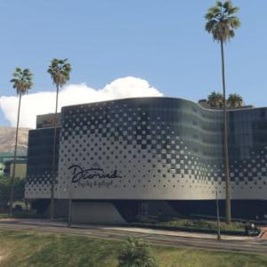 GTA5オンライン:カジノアップデート インプレッション