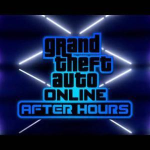 GTA5オンライン:ナイトライフ アップデート インプレッション