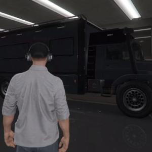 GTA5オンライン クライアントのジョブをソロで攻略