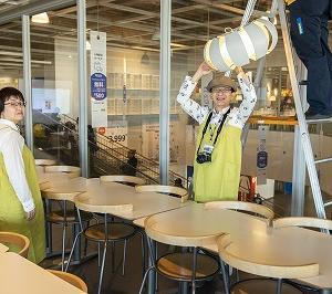 IKEA鶴浜店様主宰 親子でつくる 子ども防災リュックづくりワークショップ 開催レポ
