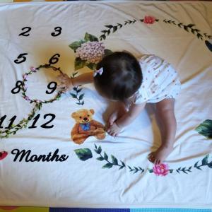 生後9ヶ月♡
